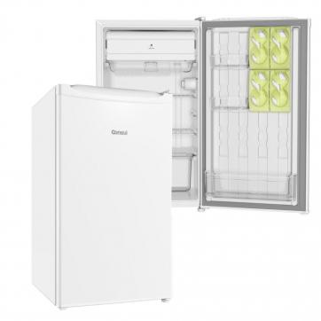 Geladeira/refrigerador 120 Litros 1 Portas Branco - Consul - 220v - Crc12abbna