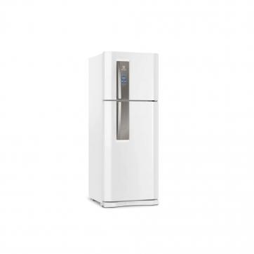 Geladeira/refrigerador 427 Litros 2 Portas Branco - Electrolux - 220v - Df53